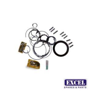 Gear Box Lock Kit