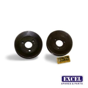 Power Steering Pully (Small & Big) Xenon